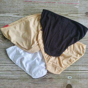 K186 - NWT - Justice Panties